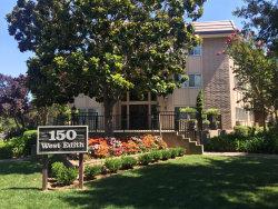 Photo of 150 W Edith AVE 10, LOS ALTOS, CA 94022 (MLS # ML81766395)