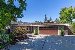 Photo of 1248 Stanwirth CT, LOS ALTOS, CA 94024 (MLS # ML81766461)