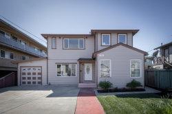 Photo of 155 Sylvan AVE, SAN BRUNO, CA 94066 (MLS # ML81766908)