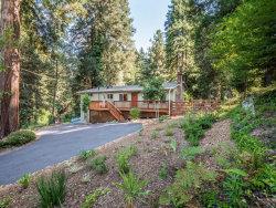 Photo of 1611 Mclellan RD, FELTON, CA 95018 (MLS # ML81766953)