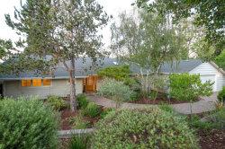 Photo of 11600 Old Ranch LN, LOS ALTOS HILLS, CA 94024 (MLS # ML81767004)