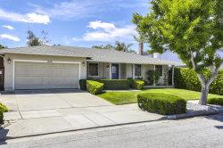 Photo of 1389 Belleville WAY, SUNNYVALE, CA 94087 (MLS # ML81767035)