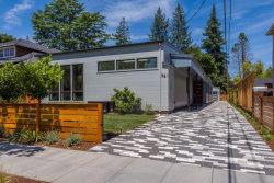 Photo of 741 Homer AVE, PALO ALTO, CA 94301 (MLS # ML81767105)