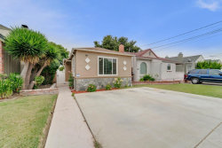 Photo of 1807 Durant AVE, OAKLAND, CA 94603 (MLS # ML81767215)