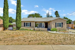 Photo of 118 Raylow AVE, MANTECA, CA 95336 (MLS # ML81767314)