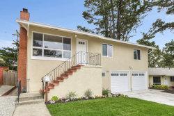 Photo of 3836 Colby WAY, SAN BRUNO, CA 94066 (MLS # ML81767381)