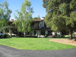 Photo of 180 Fox Hollow RD, WOODSIDE, CA 94062 (MLS # ML81767576)