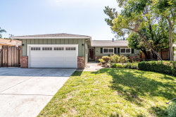 Photo of 6221 Lillian WAY, SAN JOSE, CA 95120 (MLS # ML81767682)