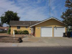 Photo of 1127 E North ST, MANTECA, CA 95336 (MLS # ML81767686)