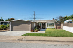 Photo of 1612 Dix ST, SAN MATEO, CA 94401 (MLS # ML81767732)