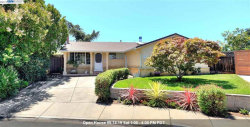 Photo of 5685 Roosevelt PL, FREMONT, CA 94538 (MLS # ML81767770)