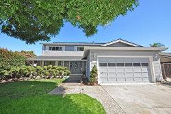 Photo of 1175 Crespi Drive DR, SUNNYVALE, CA 94086 (MLS # ML81767967)