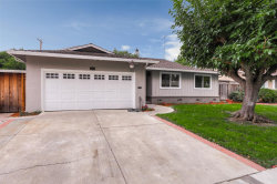 Photo of 1574 Warbler AVE, SUNNYVALE, CA 94087 (MLS # ML81768090)