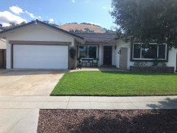 Photo of 524 Curie DR, SAN JOSE, CA 95123 (MLS # ML81768148)