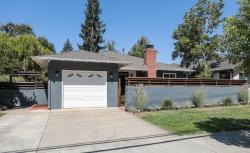 Photo of 1055 Embarcadero RD, PALO ALTO, CA 94303 (MLS # ML81768252)