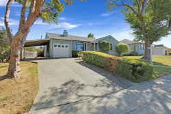 Photo of 730 Sycamore AVE, SAN BRUNO, CA 94066 (MLS # ML81768274)