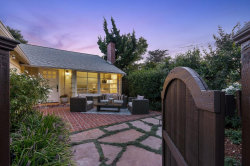 Photo of 156 Hedge RD, MENLO PARK, CA 94025 (MLS # ML81768359)