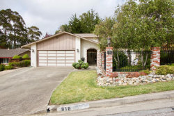 Photo of 916 Park Pacifica AVE, PACIFICA, CA 94044 (MLS # ML81768500)