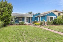 Photo of 1719 Walnut ST, SAN CARLOS, CA 94070 (MLS # ML81768548)