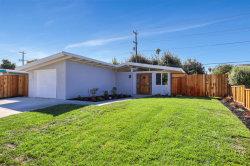 Photo of 351 Greenlake DR, SUNNYVALE, CA 94089 (MLS # ML81768636)