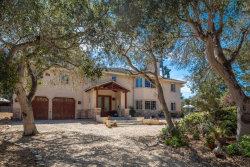 Photo of 1135 Alta Mesa RD, MONTEREY, CA 93940 (MLS # ML81768700)