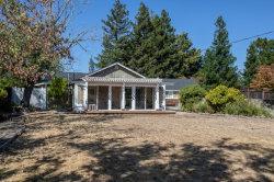 Photo of 424 Hillcrest WAY, REDWOOD CITY, CA 94062 (MLS # ML81768728)