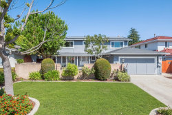 Photo of 915 Bluebell WAY, SUNNYVALE, CA 94086 (MLS # ML81768737)