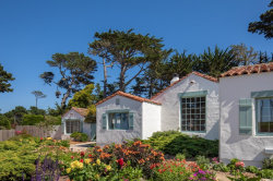 Photo of 1031 The Old DR, PEBBLE BEACH, CA 93953 (MLS # ML81768779)