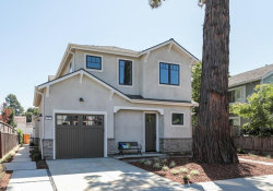 Photo of 517 Tyndall 1, LOS ALTOS, CA 94022 (MLS # ML81768973)