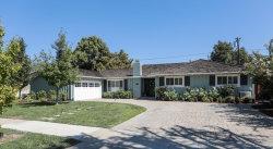 Photo of 2868 Lansford AVE, SAN JOSE, CA 95125 (MLS # ML81769037)