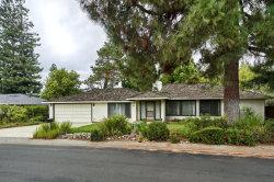 Photo of 25 Mount Hamilton AVE, LOS ALTOS, CA 94022 (MLS # ML81769121)