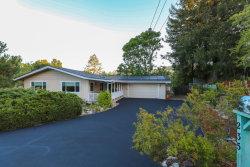 Photo of 235 Estates DR, BEN LOMOND, CA 95005 (MLS # ML81769231)