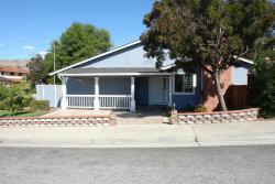 Photo of 3104 Whitby CT, SAN JOSE, CA 95148 (MLS # ML81769473)