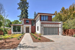 Photo of 193 Willow RD, MENLO PARK, CA 94025 (MLS # ML81769493)