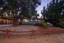 Photo of 3313 Plateau DR, BELMONT, CA 94002 (MLS # ML81770305)