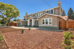 Photo of 285 California ST, CAMPBELL, CA 95008 (MLS # ML81770323)