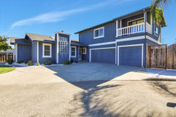Photo of 1407 Harriet CT, CAMPBELL, CA 95008 (MLS # ML81770381)