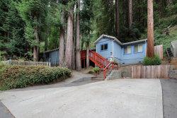 Photo of 1590 Lockhart Gulch RD, SCOTTS VALLEY, CA 95066 (MLS # ML81770620)