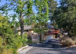 Photo of 118 Alto Sol CT, SCOTTS VALLEY, CA 95066 (MLS # ML81770675)
