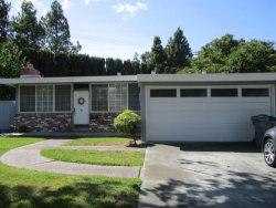 Photo of 2475 Tamalpais ST, MOUNTAIN VIEW, CA 94043 (MLS # ML81770936)