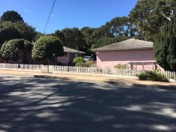 Photo of 216 Cedar ST, PACIFIC GROVE, CA 93950 (MLS # ML81771267)