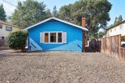 Photo of 1305 Hoover ST, MENLO PARK, CA 94025 (MLS # ML81771300)