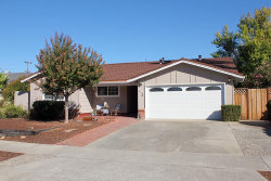 Photo of 429 Hershner DR, LOS GATOS, CA 95032 (MLS # ML81771306)