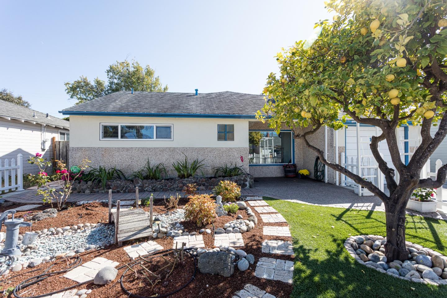 Photo for 1724 Dale AVE, SAN MATEO, CA 94401 (MLS # ML81771429)