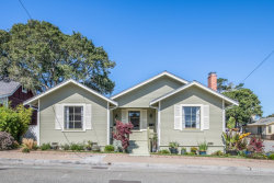 Photo of 504 19th ST, PACIFIC GROVE, CA 93950 (MLS # ML81771511)