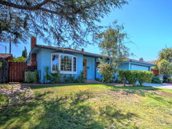 Photo of 4712 W HACIENDA AVE, CAMPBELL, CA 95008 (MLS # ML81771599)