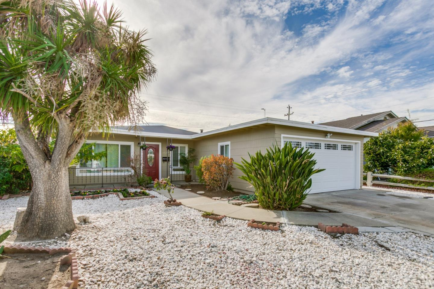 Photo for 1124 S Norfolk ST, SAN MATEO, CA 94401 (MLS # ML81771768)