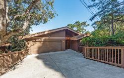 Photo of 2620 Belmont Canyon RD, BELMONT, CA 94002 (MLS # ML81771812)