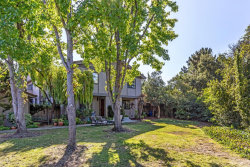 Photo of 122 Henning CT, LOS GATOS, CA 95032 (MLS # ML81771931)
