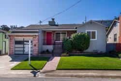 Photo of 443 Hemlock, SOUTH SAN FRANCISCO, CA 94080 (MLS # ML81772022)